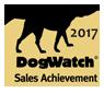 2017 Sales Achievement